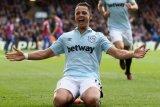 Chicharito ingin rebut kembali jadi pemain inti West Ham