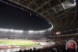 Sepak bola Asian Games diusulkan di GBLA