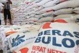 Pemerintah lakukan intervensi, jumlah provinsi defisit beras telah berkurang