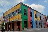IAI Jateng protes bangunan kuno dicat warna-warni