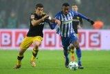 Dortmund ditahan imbang Augsburg 1-1