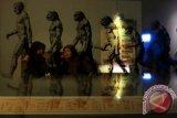 Fosil manusia dan binatang purba Zaman Es ditemukan