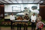 Pelindo IV-Jaksa Agung Muda tandatangani nota kesepahaman