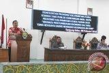 Targetkan Peningkatan Ekonomi, Pemprov Gelar Konsultasi Publik Penyusunan RKPD 2019