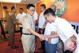 Gubernur Ingatkan Kewajiban Perusahaan Sawit Sertai Proper