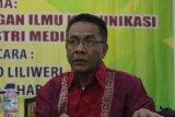 Pakar komunikasi: Jokowi-Prabowo berhati-hati tentukan cawapres