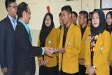 BEM Umitra siap gelar pendidikan antikorupsi pelajar