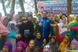 Hadapi pilkada, Darizal Basir minta masyarakat tetap jaga persaudaraan dan persatuan