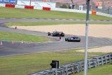Otomotif - Vettel dari tim Ferrari memimpin pada latihan bebas terakhir grand prix Australia