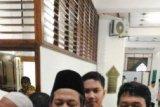 Fahri Hamzah hadiri muktamar Tapak Suci