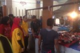 Gov't Activates Ring Road To Enliven Solok Market
