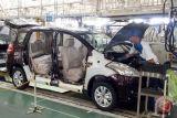 Suzuki buka pabrik di Indonesia secara bertahap
