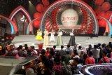 Lima penyanyi Kalteng beradu di Liga Dangdut, Seruyan lolos