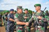 Pangdam Cenderawasih larang prajurit TNI bawa flora dan fauna Papua