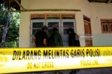 Aksi teror Upik Lawanga di Poso menewaskan 27 orang