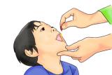 Dinkes OKU canangkan program pemberian Vitamin A