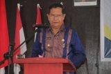 Wakil Bupati Parimo ingatkan kepala OPD tata aset