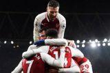 Arsenal kalahkan Sporting berkat gol Danny Welbeck di Liga Europa