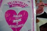 Tolak Hari Valentine