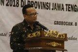Bawaslu Jateng ingatkan ASN komitmen netralitas pada pemilu/pilkada