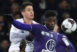 AS Monaco ditahan Toulouse 3-3