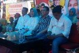 Mantan Bupati Kolaka ikut kampanye pasangan Asmani-Syahrul