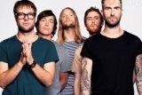 Konser Maroon 5 dijadwal ulang hingga 2021
