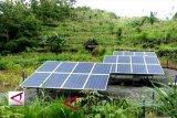 Pasang panel surya hanya Rp2,5 juta