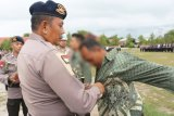 Tindak anggota 'nakal' , DPR: Kapolri ingin melakukan pembenahan
