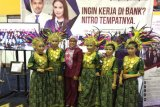 STIM Nitro meriahkan Sulawesi Education Expo 2018