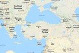 Turki umumkan kasus pertama corona di negara itu