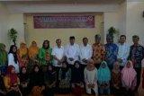 Turut Menjaga Kelestarian, Perempuan Siak Jadi Pengrajin Batik