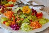 Ingin diet vegetarian jangan khawatir kurang gizi, asal lakukan hal ini