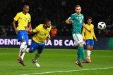 Gabriel Jesus bawa Brasil kalahkan Jerman