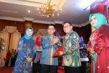 Gubernur akan Sampaikan Kepada Panglima TNI