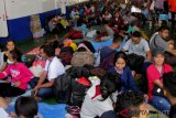 Antisipasi COVID-19, Penumpang kapal tiba di Flores Timur diperiksa kesehatan