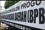 BPBD Kulon Progo menyiapkan anggaran distribusi air bersih Rp80 juta