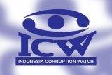 ICW minta KPK tolak penundaan pnetapan tersangka pilkada