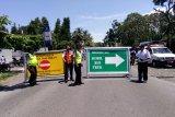 Angkasa Pura izinkan pembukaan portal Jalan Daendels