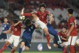 Jepang Kalahkan Indonesia Dengan Skor-4-1