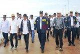 Irjen Kemenhub sebut pengembangan pelabuhan Batanjung Kapuas perlu anggaran besar
