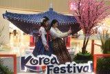 Festival budaya Korea bersama Eric Nam berlangsung  daring