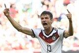 Harapan Thomas Mueller untuk tampil di Olimpiade Tokyo digagalkan DFB
