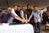 Gubernur ajak masyarakat tegas menolak berita bohong