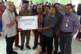 Peternak-Petambak Lampung terima dana kemitraan dari Pertamina