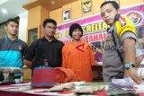 Bandar 'dadu gurak' Palangka Raya terancam 10 tahun penjara