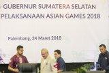 Asian Games - Inasgoc dorong mobilisasi penonton di Palembang