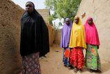 Enam dari 136 siswa Islam yang diculik meninggal di Nigeria