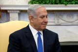 Sidang korupsi PM Israel Netanyahu berlanjut di tengah protes massa