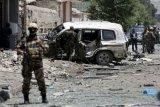 Bom bunuh diri menelan enam korban di Kabul
